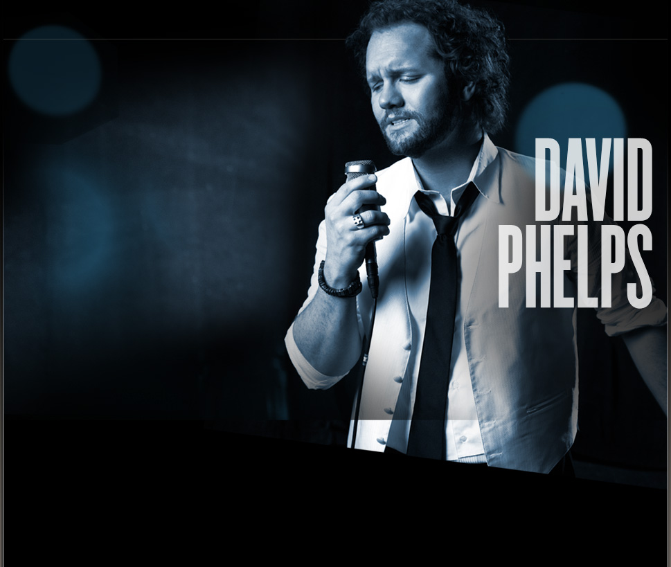 David Phelps | Free Music